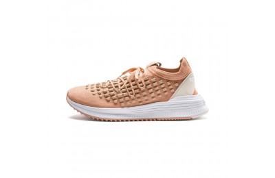 Basket AVID FUSEFIT Evolution Couleur Dusty Coral-Gold-White