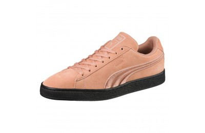 Suede Classic Badge Flip 'EM Couleur Muted Clay-Puma Black