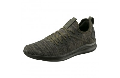 IGNITE Flash evoKNIT pour homme Couleur Forest Night-Gray-Black
