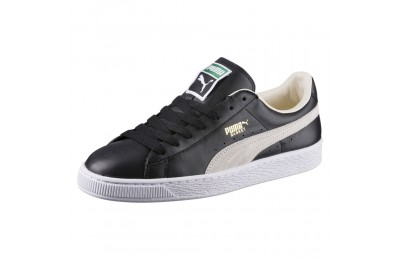 Basket Classic Couleur black-white