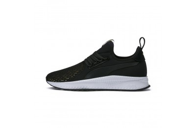 Basket TSUGI Apex City Lights Couleur Puma Black-Lemon Tonic