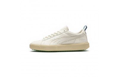Basket PUMA x BIG SEAN Breaker 'Swan' Couleur White Swan