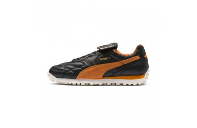 Basket King Avanti Legends Pack Couleur Puma Black-Vibrant Orange