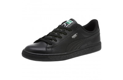 Basket Classic LFS PS Couleur Puma Black-Puma Black