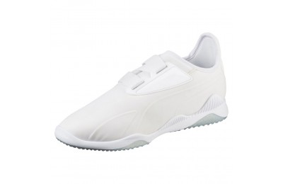 Basket Mostro Core Tex Couleur Puma White