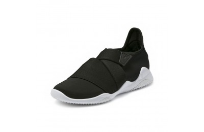 Basket Mostro Ajar Couleur Puma Black