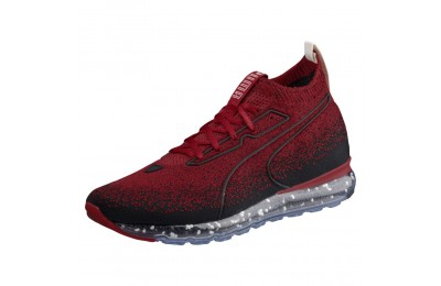 Chaussure  Jamming Couleur Red Dahlia-Puma Black