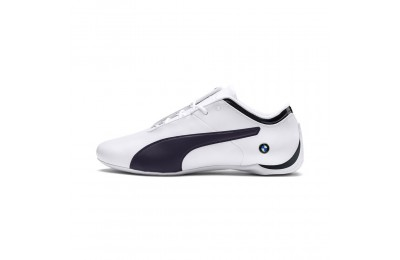 Basket BMW Motorsport Future Cat Couleur Puma White-Team Blue