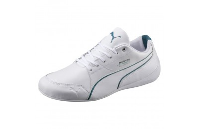 Basket MERCEDES AMG PETRONAS Motorsport Drift Cat 7 Couleur Puma White-Puma White