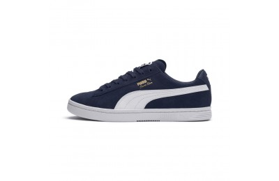 Basket Court Star FS Couleur Peacoat-Puma White
