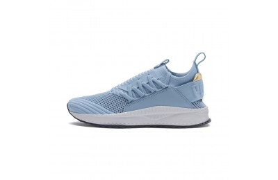 Basket TSUGI JUN Colour Shift pour femme Couleur CERULEAN-Peacoat-Puma White