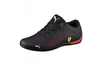 Basket Ferrari Drift Cat 5 Ultra pour enfant