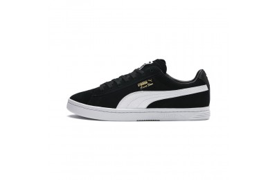 Basket Court Star FS Couleur Puma Black-Puma White