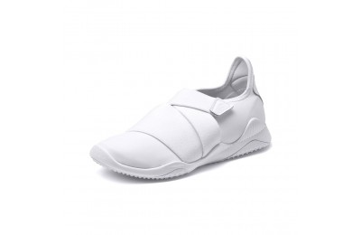 Basket Mostro Ajar Couleur Puma White