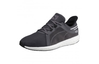 Mega NRGY Turbo 2 Couleur Asphalt-Puma Black