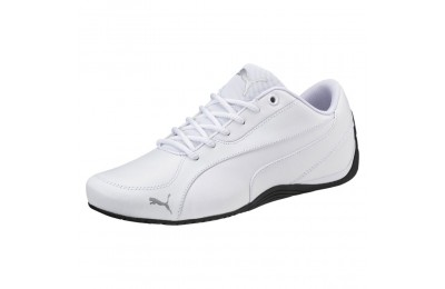 Basket Drift Cat 5 Core Couleur Puma White