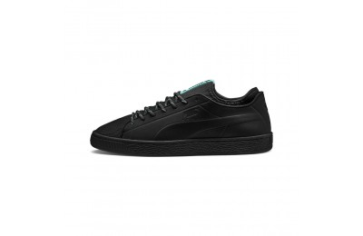Basket PUMA x DIAMOND Basket Sock Lo Couleur Puma Black