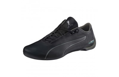 Basket MERCEDES AMG PETRONAS Future Cat Couleur Puma Black-Dark Shadow