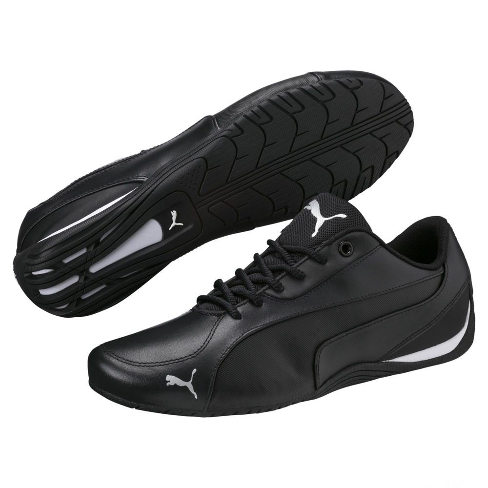 Basket Drift Cat 5 Core Couleur Puma Black