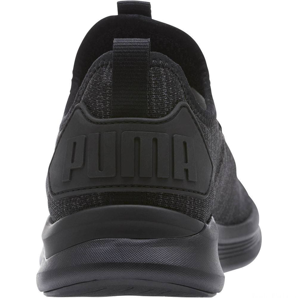 IGNITE Flash evoKNIT pour femme Couleur Puma Black