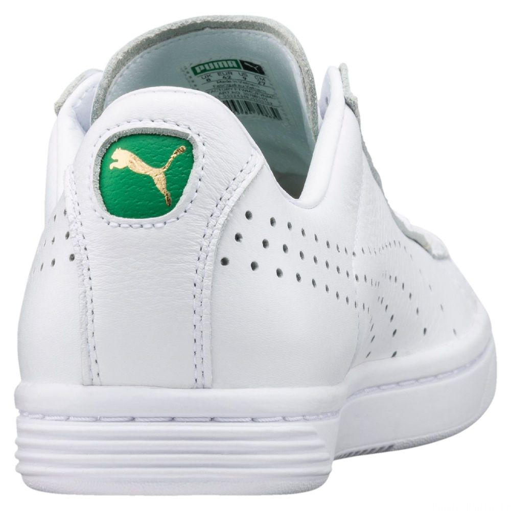 Basket Court Star Couleur white