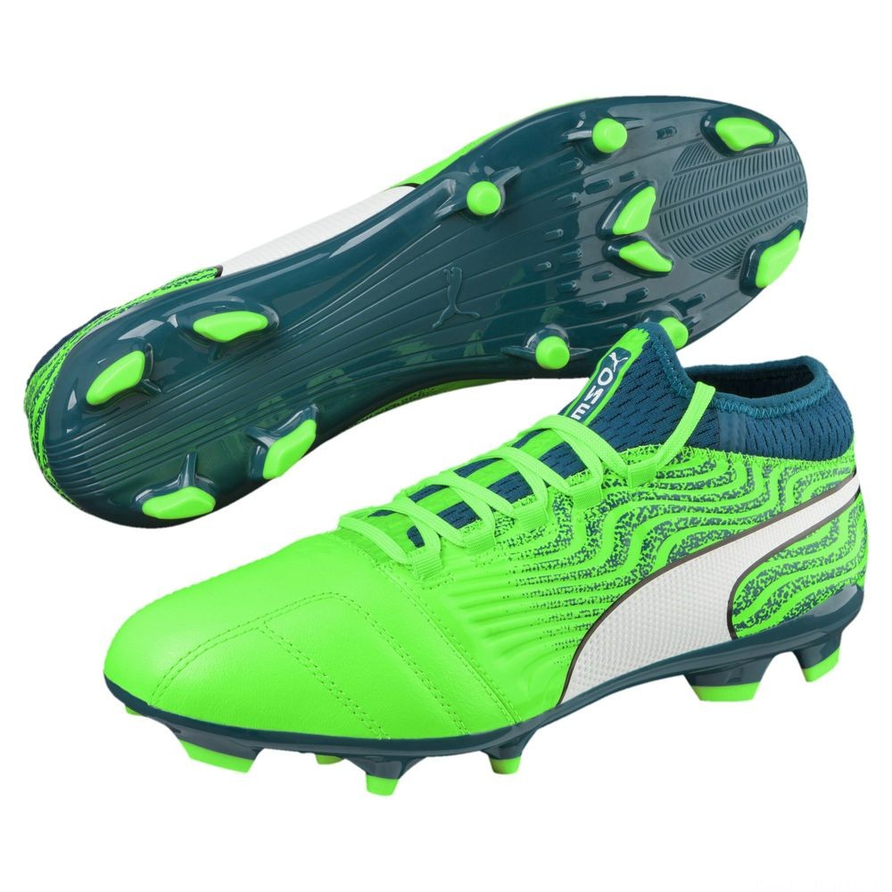 Chaussure de rugby PUMA ONE H8 pour homme