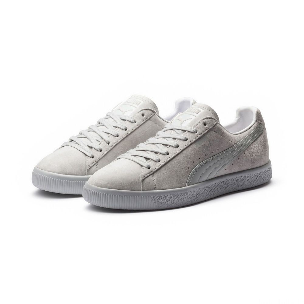 Clyde Normcore Couleur Gray Violet-Gray Violet