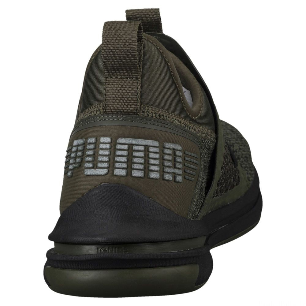 IGNITE Limitless SR NETFIT pour homme Couleur Forest Night