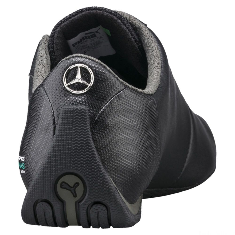 Basket MERCEDES AMG PETRONAS Future Cat Couleur Puma Black