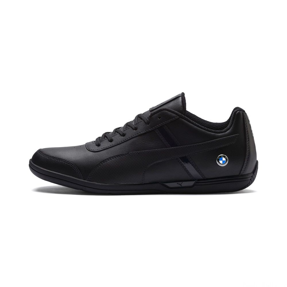 Basket BMW M Motorsport MCH II pour homme Couleur Anthracite-Anthracite