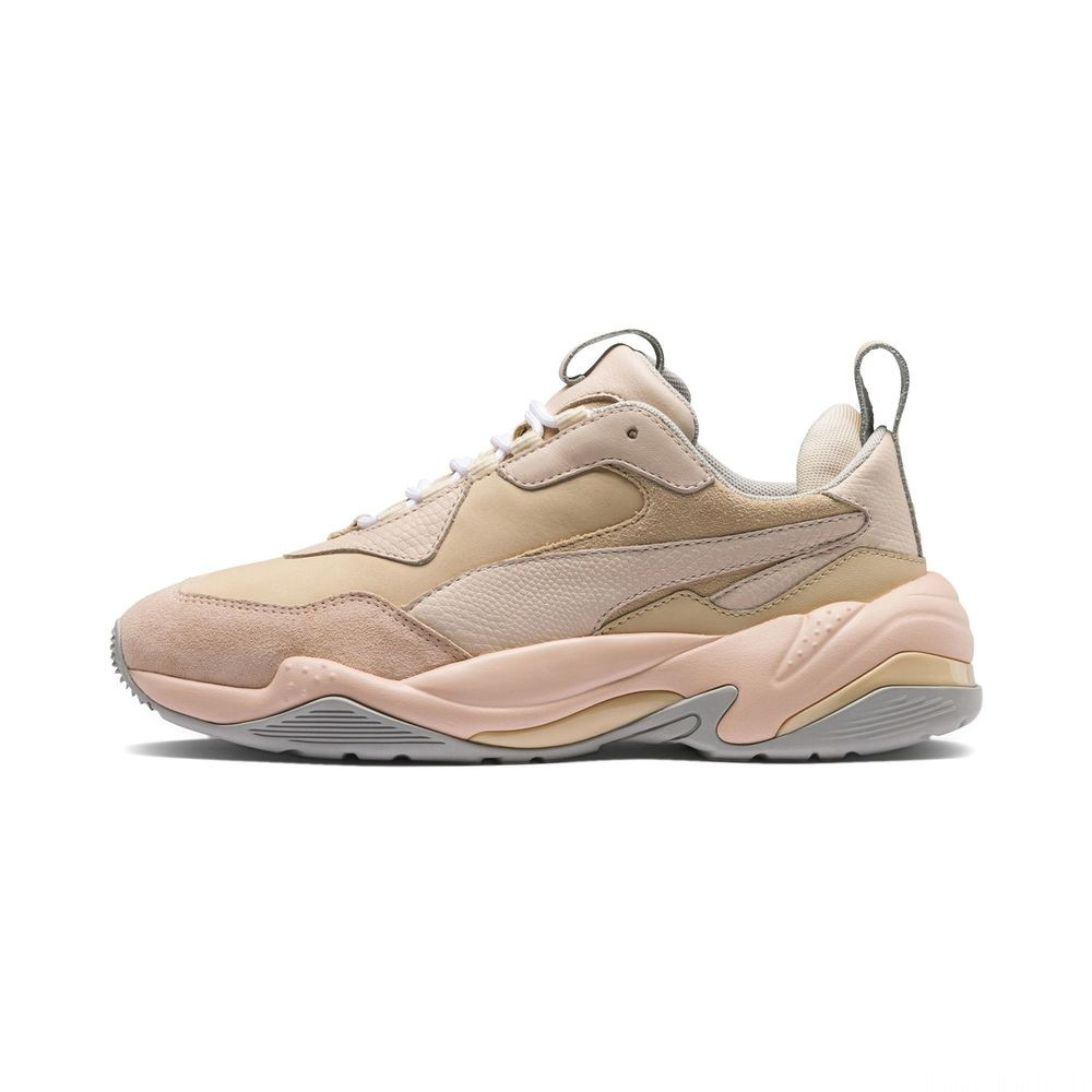 Basket Thunder Desert pour femme Couleur Natural Vachetta-Cream Tan